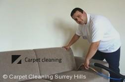 Carpet Cleaners Surrey Hills 3127