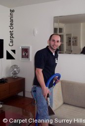 Surrey Hills Carpet Cleaning Company 3127