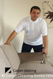 Sofa Cleaning Services Surrey Hills 3127