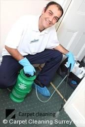 Carpet Deep Cleaning Surrey Hills 3127