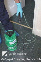 Steam Carpet Cleaners Surrey Hills 3127