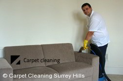 Surrey Hills 3127 Upholstery Cleaners